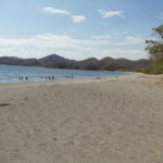 Cuajiniquil private beach parcel