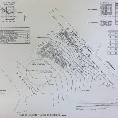 Banana Bay Plan 1